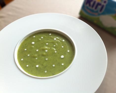 soupe Kiri