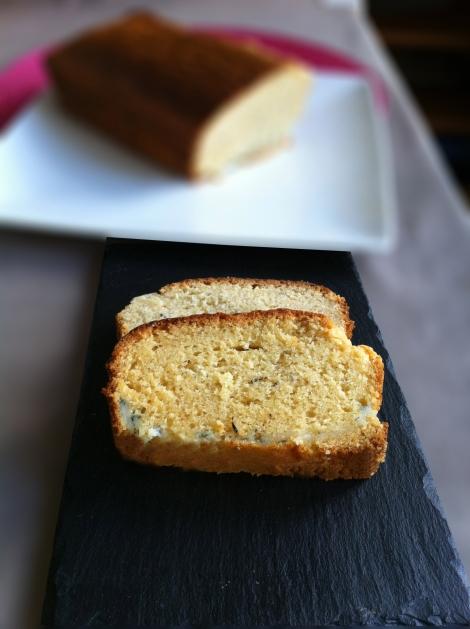 cake romarin