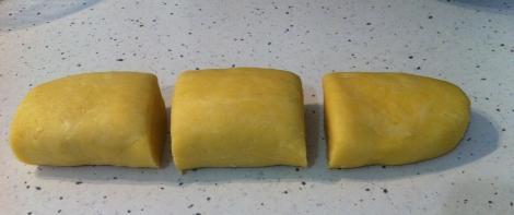 pâte à sablés