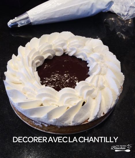 déco chantilly